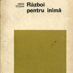 LICHIDARE-Razboi pentru inima - Autor : Mihai Stoian - 62717 - Carte Cardiologie