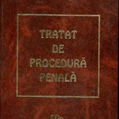LICHIDARE-Tratat de procedura penala - Autor : Ion Neagu - 112237 - Carte Drept penal
