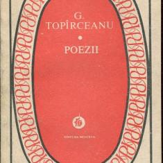 LICHIDARE-Poezii- G. Toparceanu - Autor : G. Toparceanu - 89041 - Roman