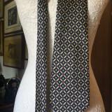 Cravata TRUSSARDI matase