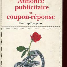 LICHIDARE-Annonce publicitaire et coupon-reponse : Un couple gagnant - Autor : Jean-Pierre Lehnisch - 101960 - Carte Marketing