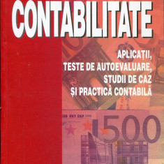 LICHIDARE-Contabilitate- aplicatii, teste de autoevaluare, studii de caz si practica contabila - Autor : Corina Graziella Dumitru - 136938 - Carte Contabilitate