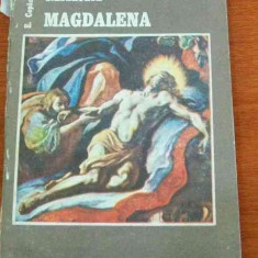 LICHIDARE-Maria Magdalena - Autor : E. Copacianu - 5248