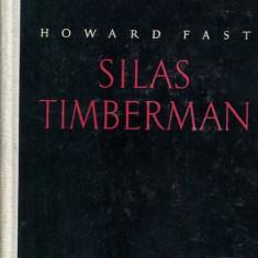 LICHIDARE-Silas timbermen - Autor : Howard Fast - 72392 - Curs Limba Maghiara