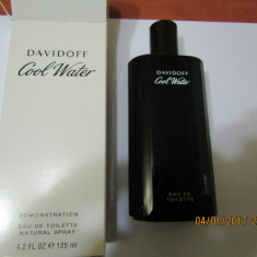 PARFUM TESTER DAVIDOFF COOL WATER --125 ML -SUPER PRET, SUPER CALITATE! - Parfum barbati Davidoff, Apa de toaleta