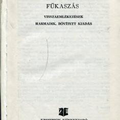 LICHIDARE-A halhatatlan fukaszas - Autor : Szilagyi Andras - 71052 - Curs Limba Maghiara