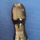 deodorant bila barbati black suede touch