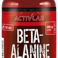 ActtviLab Beta Alanine 128 caps - Aminoacizi
