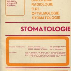 LICHIDARE-Stomatologie- nr.4 octombrie-decembrie 1979 - Autor : - - 132855
