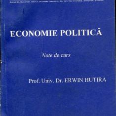 LICHIDARE-Economie politica - Autor : Erwin Hutira - 131372