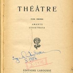 LICHIDARE-Theatre - Autor : Maurice Donnay - 79269 - Carte Cinematografie