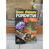 FUNDATIA , ISAAC ASIMOV, Isaac Asimov