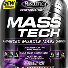 Muscletech Mass-Tech New 3.2 kg - Produs masa musculara
