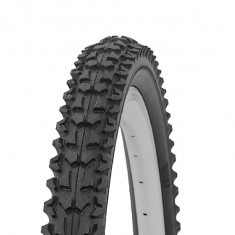 Cauciuc - Anvelopa Bicicleta 12x1.50-2.125 - Wanda