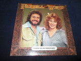 David Frizzell & Shelly West - Carryin' On The Family Names_vinyl,LP,SUA