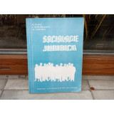 Sociologie Juridica, N. Popa, 1997