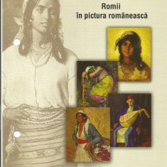 Pliant-Romii in pictura romaneasca-2014