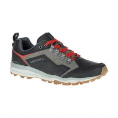 Pantofi barbatesti Merrell All Out Crusher (MRL-J49315-BLA) - Pantof barbat Merrell, Marime: 41, 43, 44, 45, 46, Culoare: Negru