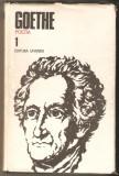 Johann Wolfgang Goethe- Opere-Poezia