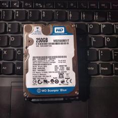 HDD laptop Western Digital 2.5