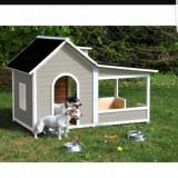 Casa animale - Cusca, cotet, tarc si colivie
