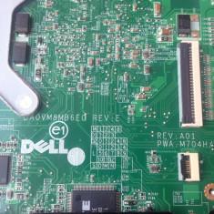 PL87 placa de baza laptop Dell Vostro A840 A860 pp38l DA0VM8MB6E0 M704H F590J, Socket: 478, DDR2