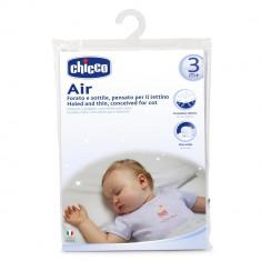 Perna Chicco Air pentru patut, 3 luni+