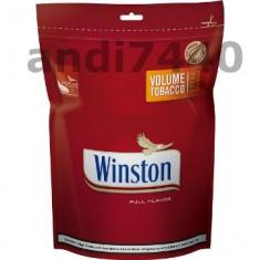 Tutun Winston 50g original, albastru sau rosu - import Ungaria - sector 6