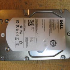 Hard disk Dell Cheetah SAS 15k - 300 GB