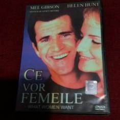 XXP DVD FILM CE VOR FEMEILE - Film comedie Altele, Romana