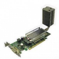 Placa video FUJITSU VGA GEFORCE 9500, 512MB, 128-bit, TM LP 34012028 S26361-D2422-V951 - Placa video PC Fujitsu Siemens