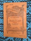 Duiliu ZAMFIRESCU - INDREPTARI (1908 - STARE FOARTE BUNA!!!)