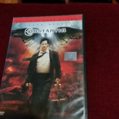 XXP DVD FILM CONSTANTINE 2 DVD - Film actiune Altele, Romana