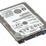 Hdd laptop hitachi HGST 1 TB, 2.5`,  noi, garantie 6 luni