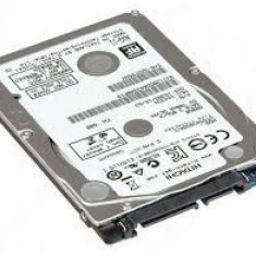 Hdd laptop hitachi HGST 1 TB, 2.5`, noi, garantie 6 luni, Peste 1 TB, Rotatii: 5400, SATA 3, 8 MB