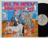 Cumpara ieftin Blowfly - Blowfly For President (1988, BCM) Disc vinil album original, hip-hop