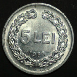 5 lei 1951 3 XF - Moneda Romania