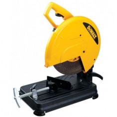 Debitor pentru metal 2200W, 355mm DeWalt D28710