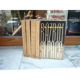 Razboi si pace 4 volume , L. N. Tolstoi , 1961