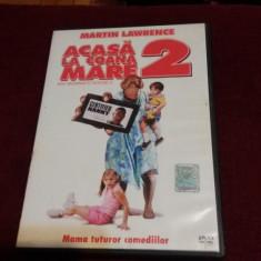 XXP DVD FILM ACASA LA COANA MARE 2 - Film comedie Altele, Romana