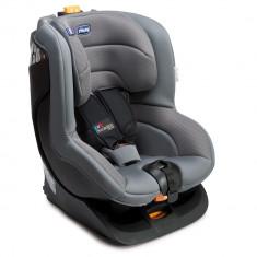 Scaun auto Chicco Oasys 1, Grey, 12luni+ - Scaun auto copii