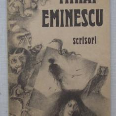 Mihai Eminescu - Scrisori (Scrisoarea I, II, III, IV, V, cu ilustratii) - Carte poezie copii