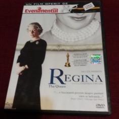 XXP DVD FILM REGINA - Film drama, Romana