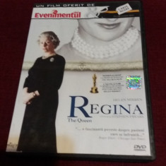 XXP DVD FILM REGINA - Film drama Altele, Romana