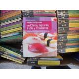 Retete traditionale din China, Japonia, India si Thailanda , Biblioteca Adevarul