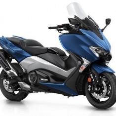 Yamaha TMAX DX ABS '17
