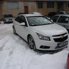Chevrolet Cruze LS, An Fabricatie: 2010, Benzina, 101679 km, 1600 cmc
