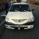 Dacia Logan berlina, An Fabricatie: 2008, Benzina, 215000 km, 1400 cmc