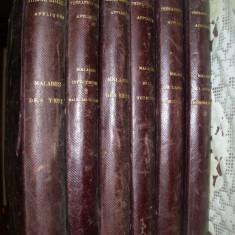 Carti medicina 1896,