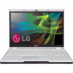 Laptop piese LG E500, 160 GB, Diagonala ecran: 15, 2 GB, Intel Core 2 Duo